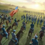 War and Peace The 1 Civil War Strategy Game 2020.12.1 APK MOD Unlimited Money