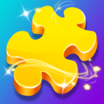 ColorPlanet Jigsaw Puzzle HD Classic Games Free 1.0.1 APK MOD Unlimited Money