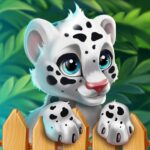 Family Zoo The Story 2.2.0 APK MOD Unlimited Money