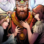 Kings Throne Game of Lust 1.3.75 APK MOD Unlimited Money