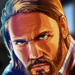 Last Outlaws The Outlaw Biker Strategy Game 1.1.1 APK MOD Unlimited Money