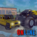 Offroad Simulator Online 8×8 4×4 off road rally 2.5.4 APK MOD Unlimited Money