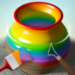 Pottery Master– Relaxing Ceramic Art 1.3.9 APK (MOD, Unlimited Money)