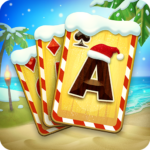 Solitaire TriPeaks Play Free Solitaire Card Games 7.9.0.76563 APK MOD Unlimited Money