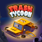 Trash Tycoon idle clicker sim business game 0.0.22 APK MOD Unlimited Money