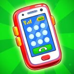 Babyphone – baby music games with Animals Numbers 1.9.23 APK MOD Unlimited Money