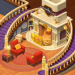 Candy Manor – Home Design 12.0 APK MOD Unlimited Money