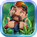CannaFarm – Weed Farming Collection Game 1.8.706 APK MOD Unlimited Money