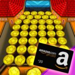 Coin Dozer: Sweepstakes v24.5 APK (MOD, Unlimited Money)