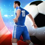 Football Rivals – Team Up with your Friends 1.24.1 APK MOD Unlimited Money