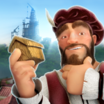 Forge of Empires: Build your City 1.206.17  APK (MOD, Unlimited Money)