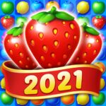 Fruit Diary – Match 3 Games Without Wifi 1.23.0 APK MOD Unlimited Money