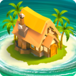 Idle Islands Empire Idle Clicker Building Tycoon 0.9.5 APK MOD Unlimited Money