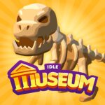 Idle Museum Tycoon Empire of Art History 1.0.1 APK MOD Unlimited Money