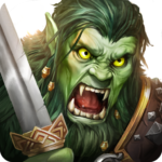 Legendary Game of Heroes – Fantasy Puzzle RPG 3.9.0 APK MOD Unlimited Money
