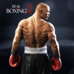 Real Boxing APK (MOD, Unlimited Money) 1.14.3