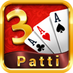 Teen Patti Gold Indian Family Card Game 5.61 APK MOD Unlimited Money
