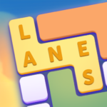 Word Lanes Relaxing Puzzles 1.6.0 APK MOD Unlimited Money