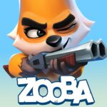 Zooba Free-for-all Zoo Combat Battle Royale Games 2.17.1 APK MOD Unlimited Money