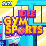 Idle GYM Sports – Fitness Workout Simulator Game APK MOD Unlimited Money