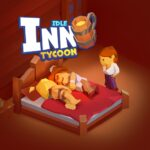 Idle Inn Empire Tycoon – Game Manager Simulator 0.80 APK MOD Unlimited Money