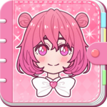 Lily Diary Dress Up Game APK MOD Unlimited Money
