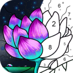 Paint By Number – Coloring Book & Color by Number 2.59.0  APK (MOD, Unlimited Money)