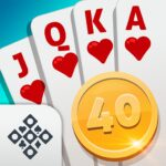 Scala 40 Online – Free Card Game APK MOD Unlimited Money