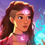 Switchcraft: The Magical Match 3 & Mystery Story  APK (MOD, Unlimited Money)  1.1.1