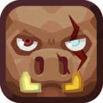 Minetap Epic Clicker Tap Crafting mine heroes APK MOD Unlimited Money