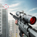 Sniper 3D Fun Free Online FPS Shooting Game 3.33.3 APK MOD Unlimited Money