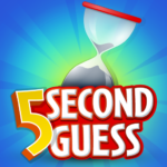 5 Second Guess – Group Game 12 APK MOD Unlimited Money