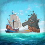 Elly and the Ruby Atlas FREE Pirate Games APK MOD Unlimited Money