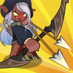 Grow Archer Chaser – Idle RPG Varies with device APK MOD Unlimited Money