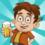 Idle Distiller – A Business Tycoon Game APK MOD Unlimited Money