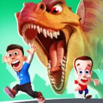 Rampage : Giant Monsters  APK (MOD, Unlimited Varies with device Money)
