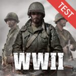 World War Heroes Test  APK (MOD, Unlimited Money)Varies with device