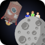 Alive In Shelter Moon APK MOD Unlimited Money