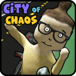 City of Chaos Online MMORPG APK MOD Unlimited Money
