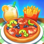 Cooking Life Master Chef Fever Cooking Game APK MOD Unlimited Money