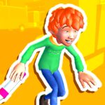 Prank Life – Relieve stress with a funny boy game APK MOD Unlimited Money