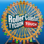RollerCoaster Tycoon Touch – Build your Theme Park APK MOD Unlimited Money