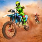 Trial Extreme Motocross Dirt Bike Racing Game 2021 APK MOD Unlimited Money