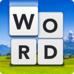 Word Tiles Relax n Refresh APK MOD Unlimited Money