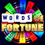 Words of Fortune Word Games Crosswords Puzzles APK MOD Unlimited Money