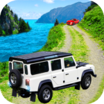 4×4 Off Road Rally Adventure New Car Games 2021 APK MOD Unlimited Money