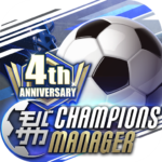 CHAMPIONS MANAGER APK MOD Unlimited Money