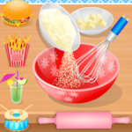 Cooking in the Kitchen 1.1.74 APK (MOD, Unlimited Money)