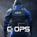 Critical Ops Multiplayer FPS APK MOD Unlimited Money