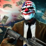 Gangster Crime Bank Robbery -Open World Games 2021 APK MOD Unlimited Money